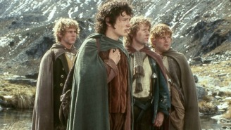 Amazon's 'Lord Of The Rings' Series Has Already Been Renewed For A Second Season