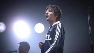 Louis Tomlinson Incorporates A Strong '90s Britpop Influence On His New Single 'Kill My Mind'