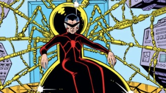 The Next 'Spider-Man' Spin-Off Movie Will Center On Madame Web