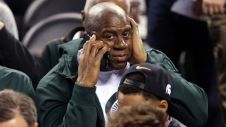 The NBA's New Tampering Guidelines Include An Anonymous Hotline
