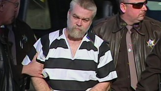 Someone Else Has Allegedly Confessed To The Crime At The Center Of 'Making A Murderer'