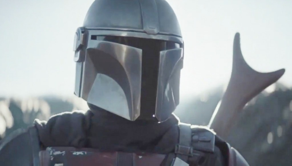 The Mandalorian' Found Inspiration From A Famous Scene In