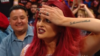Maury Povich Is Getting Involved With WWE's Mike And Maria Kanellis Baby Story