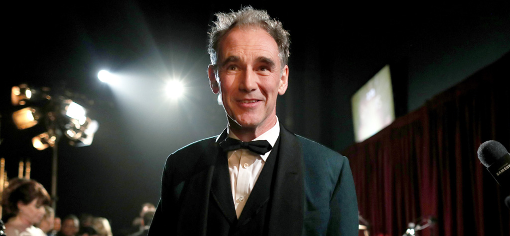 Terrence Malick's 'The Last Planet' Will Feature Four Satans, All Played By Mark Rylance