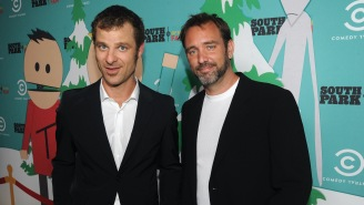 Trey Parker And Matt Stone Have 'F*cking Killer Ideas' For Future Non-'South Park' Movies