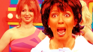 A Case For Maya Rudolph's Voice Work To Be Considered High Art