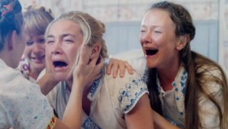This Disturbing Detail In 'Midsommar' Is Still Creeping People Out