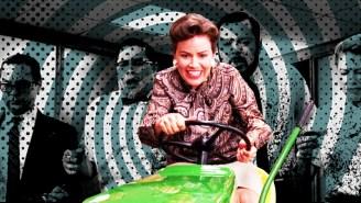 The Rundown: Happy 10th Anniversary To The 'Mad Men' Lawnmower Scene