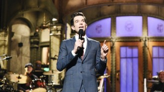 John Mulaney Is Working On A Children's Variety Show Inspired By 'Sesame Street'