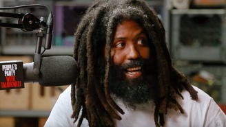 Murs Credits El-P With Paving The Way For White Rappers To Flourish In Hip-Hop