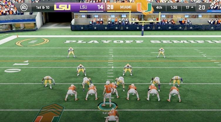 EA Sports, Please Make A California College Football Video Game In 2023