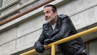 'The Walking Dead' Will Have Lots Of 'Negan Fun' In Season 10