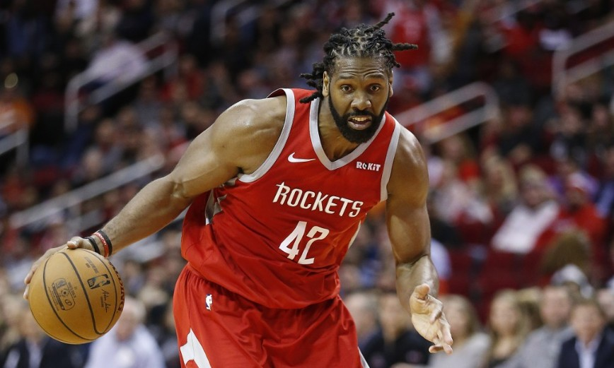 The NBA Ruled Nene's Contract With Houston Will Only Be Worth $2.6 Million In A Trade