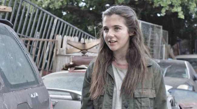 'Fear The Walking Dead' Continues To Suffer From Awkward Continuity Problems