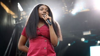 Noname Explains Why Canceled Shows Could Delay Her Next Album