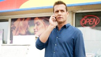 What's On Tonight: 'Suits' Takes A Road Trip
