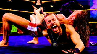 The Best And Worst Of WWE NXT 9/25/19: Break The Walls Down