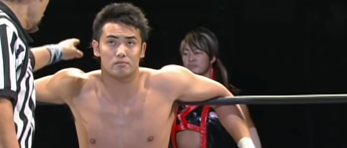 Job Opportunities: Looking Back At How NJPW Stars Got Their Starts