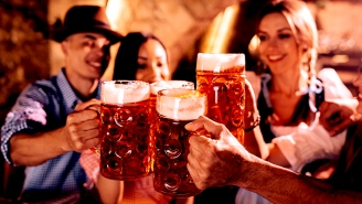 Brewers Tell Us The Best German Beers To Get You Hyped For Oktoberfest