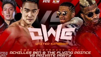 OWE UK Postpones Events Amidst Resignations And Social Media Drama