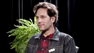 Paul Rudd's Extended 'Between Two Ferns: The Movie' Interview Is An Absolute Delight
