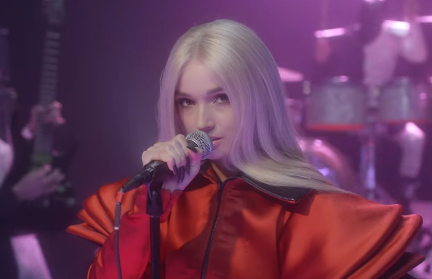 The Full Soundtrack For 'WWE 2K20' Has Been Announced Featuring Poppy, Muse, And The Misfits