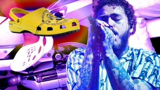 The YEEZY Runners, Post Malone, And The Renewed Popularity Of Crocs
