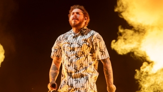 Post Malone's 'Hollywood's Bleeding' Is His Second Album To Debut At No. 1