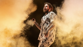 Post Malone's 2019 Posty Fest Lineup Includes Meek Mill And Rae Sremmurd
