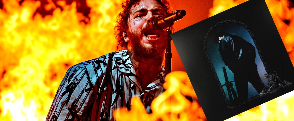 Post Malone's 'Hollywood's Bleeding' Is His Most Pop Album Yet