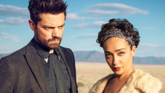 Weekend Preview: 'Preacher' Meets An Apocalyptic End, And Ryan Murphy's 'The Politician' Drops On Netflix