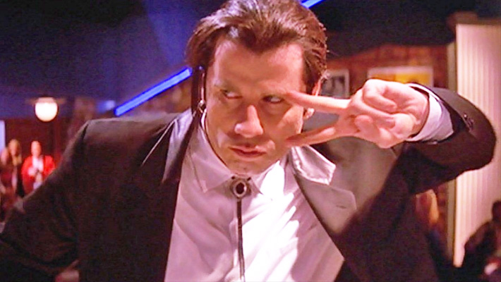 The Tarantino Actor Who Turned Down John Travolta's Iconic 'Pulp Fiction' Role Sees The Silver Lining