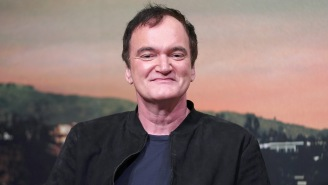 Quentin Tarantino's Next Project Is About Hollywood, But It's Not His Final Movie
