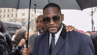 The Woman Who Bailed Out R. Kelly For $100,000 Reportedly Wants A Refund