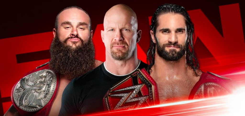 WWE Raw Madison Square Garden Open Discussion Thread (9/9/19)