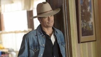 Timothy Olyphant Is The Latest Wonderfully-Named Addition To 'Fargo' Season 4
