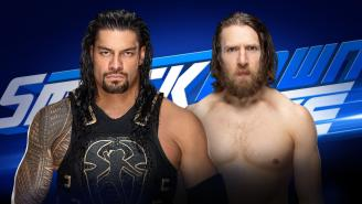 WWE Smackdown Live Open Discussion Thread 9/24/19: Final USA Network Episode