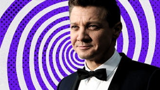 The Rundown: The Jeremy Renner App Is Dead Because It Was Too Beautiful To Live
