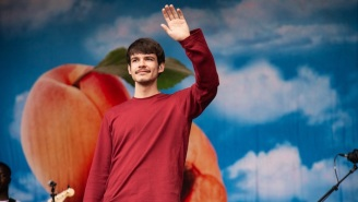 Rex Orange County Announces His New Album 'Pony' And A Tour In Support Of The Record