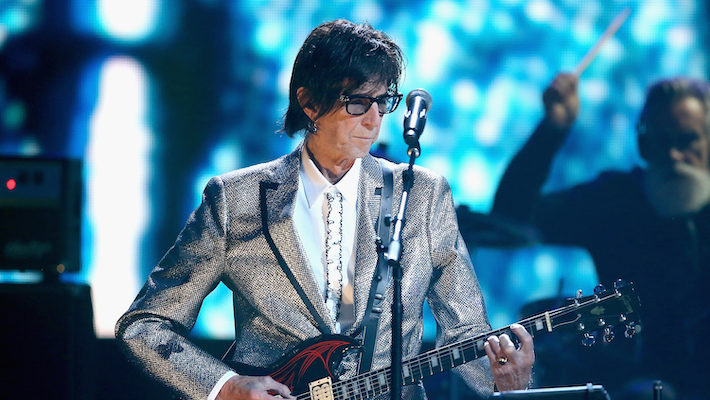 The Indie World Reacts To The Death Of The Cars Frontman Ric Ocasek