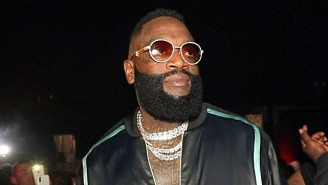 Rick Ross Reveals The Cause Of His Seizures In 2018