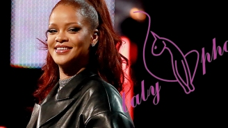 Rihanna Reportedly Bought The Entire Baby Phat Archive Before Forever 21's Bankruptcy