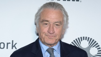 Robert De Niro Had Some Choice Words For Fox News During A Wild CNN Interview