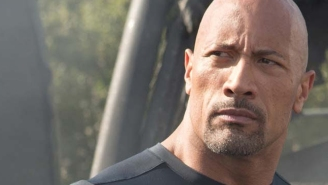 Dwayne Johnson Seems To Have Ended His Feud With Vin Diesel Over Instagram