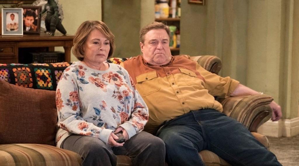 Roseanne Barr Is Still Blaming Sara Gilbert For 'Roseanne' Getting Canceled