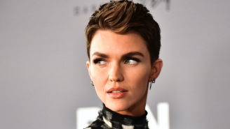 'Batwoman' Star Ruby Rose Has Shared A Graphic Surgery Video After A Stunt Nearly Paralyzed Her
