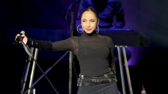Sade's Son Shares A Heartwarming Post Thanking His Mother For Her Support During His Transition