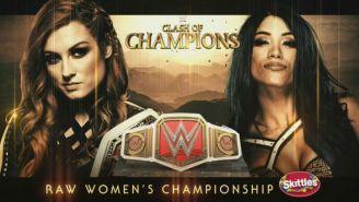 Sasha Banks Explains Why She Was Off WWE TV