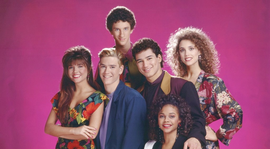 'Saved By The Bell' Is Getting A Sequel Series With A Strange Premise