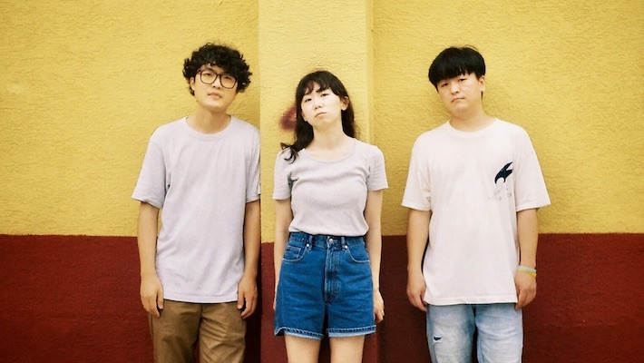Say Sue Me's Airy New Single 'Your Book' Is Breezy Yet Noisy Indie-Rock